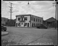 Father Divine's Peace Mission and Truth Center, Los Angeles, 1930s