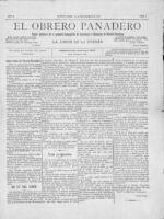 Año 2, número 3. 24 noviembre 1895