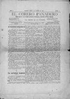 Año 1, número 11. 14 marzo 1895