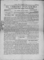 Año , número 14. 23 mayo 1895