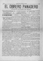 Año 2, número 28. 7 septiembre 1900