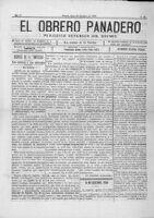 Año 2, número 29. 31 octubre 1900