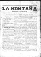 Año 1, número 5. 1 junio, 1897