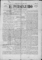 Año 2, número 17. 8 marzo 1891