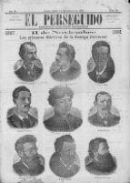 Año 2, número 31. 11 noviembre 1891