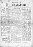Año 3, número 38. 6 marzo 1892