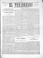 Año 3, número 52. 27 noviembre 1892