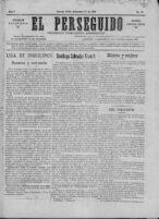 Año 5, número 73. 12 diciembre 1894
