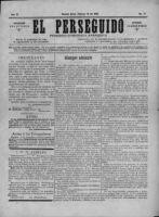 Año 6, número 77. 10 febrero 1895