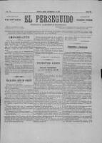 Año 7, número 100. 6 diciembre 1896
