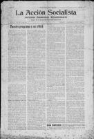 Año 2, número 22. 1 julio 1906