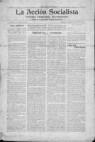 Año 2, número 23. 16 julio 1906