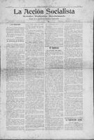 Año 2, número 24. 1 augusto 1906