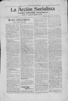 Año 2, número 25. 16 augusto 1906