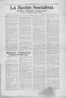 Año 2, número 27. 16 septiembre 1906