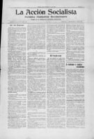 Año 2, número 29. 16 octubre 1906