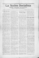 Año 2, número 30. 1 noviembre 1906