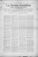 Año 2, número 34. 1 enero 1907