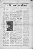 Año 2, número 35. 16 enero 1907