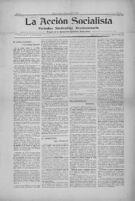 Año 2, número 37. 16 febrero 1907