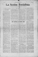 Año 2, número 42. 1 mayo 1907