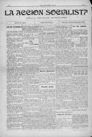 Año 5, número 111. 12 febrero 1910