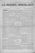 Año 5, número 112. 19 febrero 1910