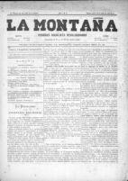 Año 1, número 6. 15 junio, 1897