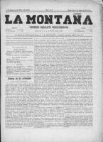 Año 1, número 8. 1 agosto, 1897