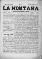Año 1, número 11. 1 septiembre, 1897