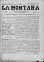 Año 1, número 12. 15 septiembre, 1897