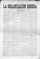 Año 4, número 30. marzo de 1904