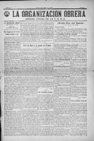Epoca 2, número 1. 1 mayo 1915