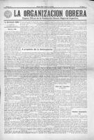 Epoca 2, número 2. 1 agosto 1915