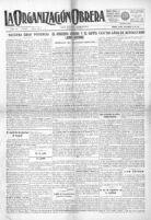 Año 4, número 207. 12 noviembre 1921