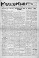 Año 4, número 208. 19 noviembre 1921