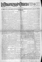 Año 4, número 209. 26 noviembre 1921