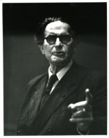 Otto Klemperer, 1955 [descriptive]