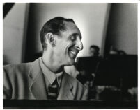 Vladimir Horowitz, 1958 [descriptive]