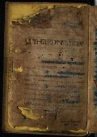 St. Paul im Lavanttal, Stiftsbibliothek, Cod. 3/1