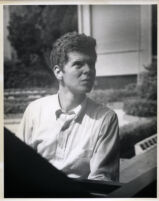 Van Cliburn, 1958 [descriptive]