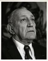 Gregor Piatigorsky, 1976 [descriptive]