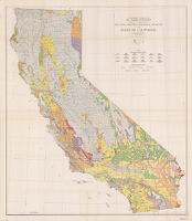 Reconnaissance erosion survey of the State of California
