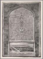 Plan for Central Memorial Park, Westminster, 1924