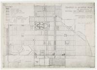 Charles B. Hopper plan for development of Montana Land Company property, Lakewood and Long Beach, 1944