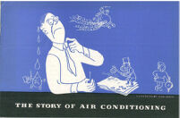 Story of Air Conditioning