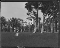 Windemere Hotel, Santa Monica, 1928