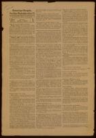 Deutsches Nachrichtenbüro. 5 Jahrg., Nr. 22, 1938 January 7, Vormittags-Ausgabe