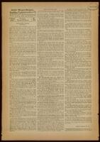 Deutsches Nachrichtenbüro. 5 Jahrg., Nr. 110, 1938 January 25, Zweite Morgen-Ausgabe