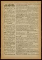 Deutsches Nachrichtenbüro. 5 Jahrg., Nr. 111, 1938 January 25, Dritte Morgen-Ausgabe